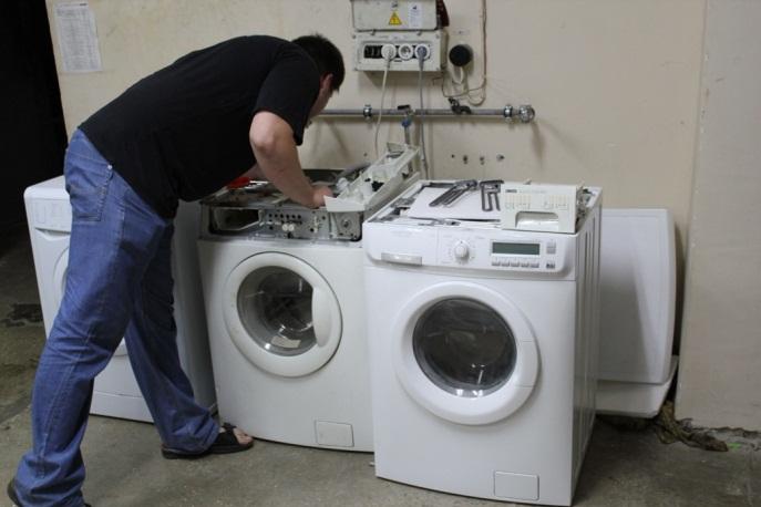 Обслуживание стиральных машин bosch Площадь Савёловского Вокзала сервисный центр стиральных машин АЕГ 3-я Соколиной Горы улица
